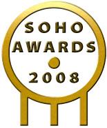 SOHO AWARDS 2008