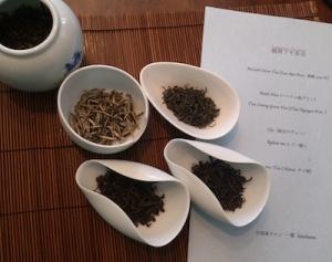 ベトナム茶会3