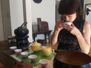 ベトナム茶会5