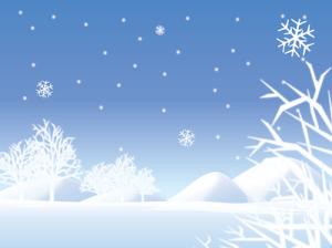 雪景色2016