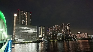 魚四季13夜景