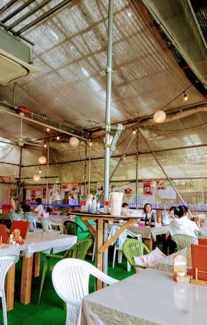 武蔵野園食堂